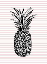 Florida Pineapple by Kari Joy