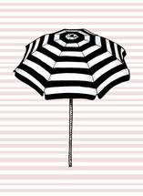 Florida Umbrella by Kari Joy