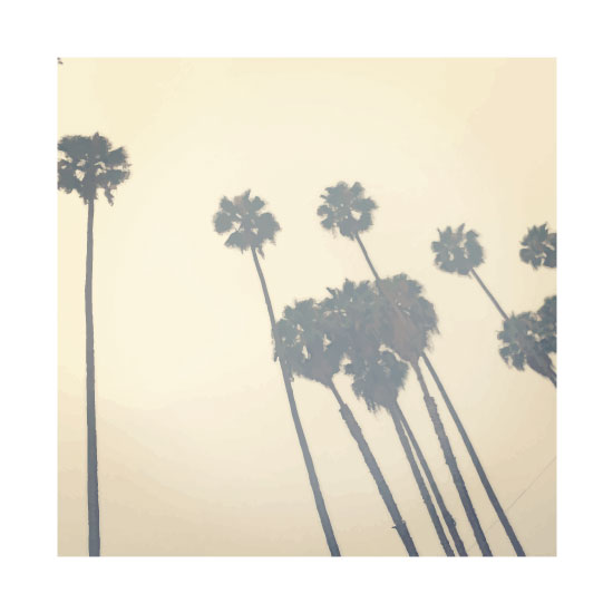 art prints - Los Feliz by Kari Joy