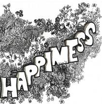 happiness by Diane Amil