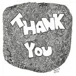 thank you by Diane Amil