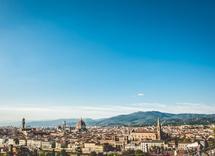 Firenze by Katherine Munda