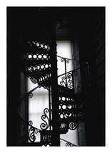 Stairway to Mystery by Designerly