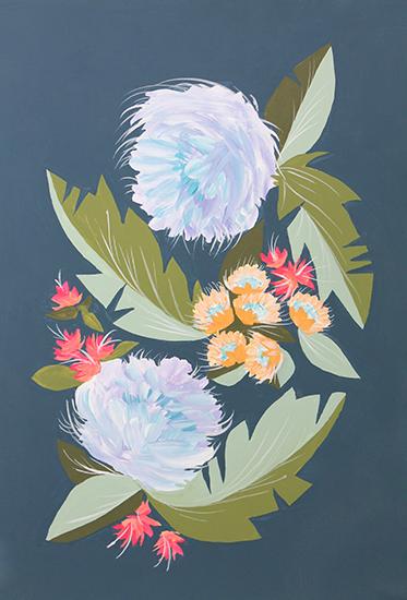 art prints - Spring Fever by Alicia Bazan