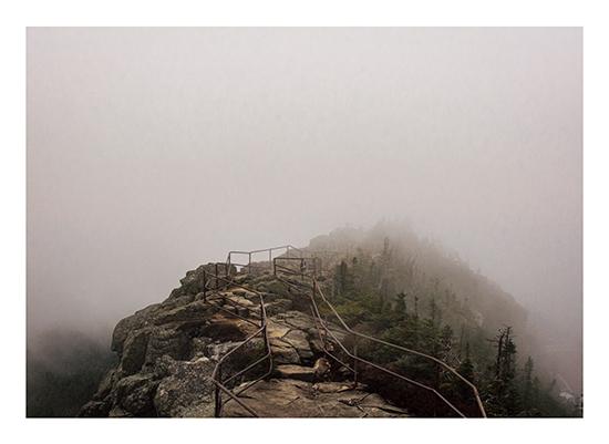 art prints - Climbing Higher by Jenni Jacobus