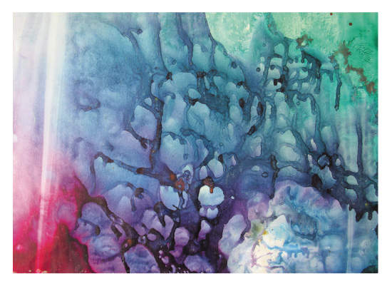 art prints - In the Caverns by AmmandaCo