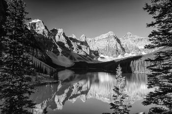 Moraine Reflections