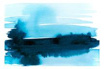 Reflected by Lara Klinger