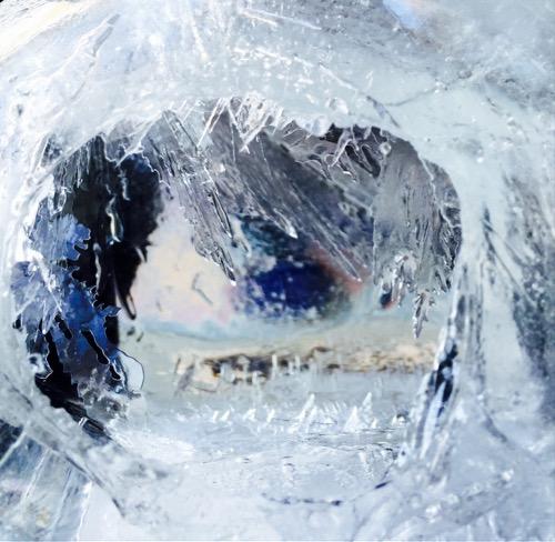 art prints - Iceball by Jessica Bohl