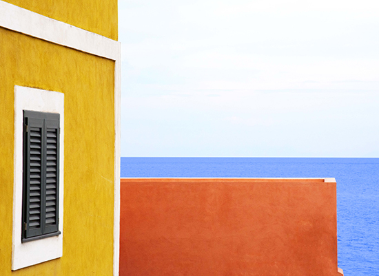 art prints - Horizons by Massimiliano Massimo Borelli