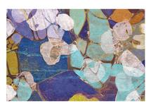 Underwater Leafprints by ReneeDJohnson