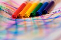 A Colorful Life by Nely McMullen
