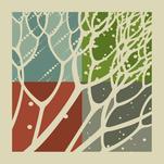 Modern Four Seasons by Amy Granger