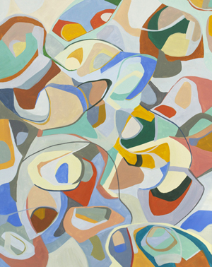 art prints - Upstream by ..