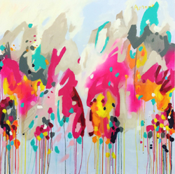 art prints - Amour by KELLY DEGNAN