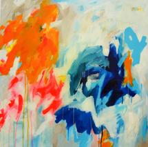 Daydream by KELLY DEGNAN