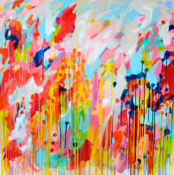 art prints - Pop by KELLY DEGNAN