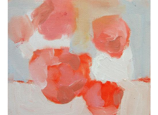 art prints - Peony Study by Lynne Millar
