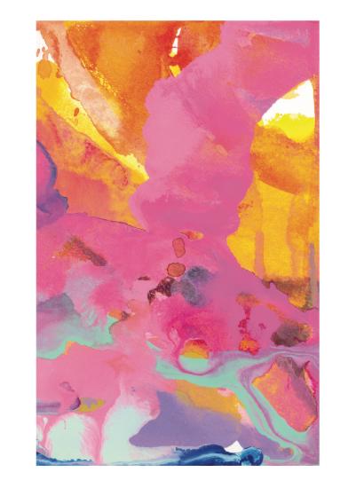 art prints - critical mass by Suzanne DeVicaris