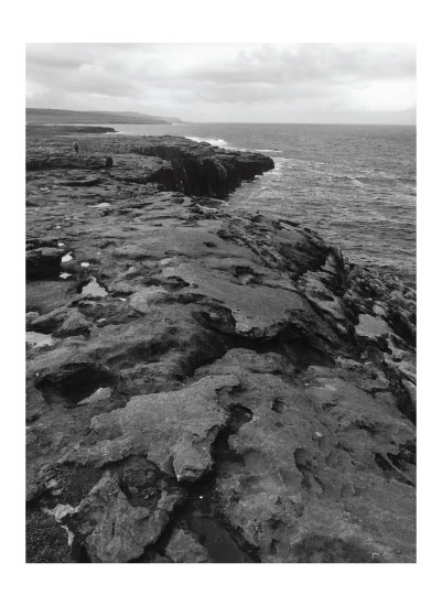 art prints - Mini-Cliffs of Ireland by Madison Stuntz