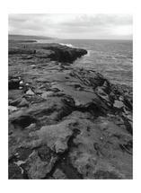Mini-Cliffs of Ireland by Madison Stuntz