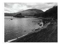 Muckross Lake by Madison Stuntz