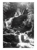 Torc Waterfall by Madison Stuntz
