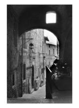 Passageway by Luiza Budea