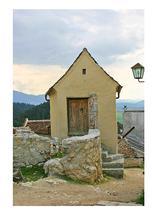 Fairy-tale House by Luiza Budea