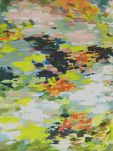 Lily Pond III by Madison Bloch