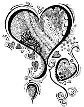 Zen Heart by Allison Spears