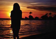 Destinies Silhouette by Jessie Codeniera
