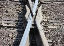 Railroad X by Brooke Melton