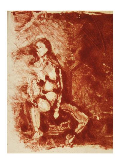 art prints - Impression by Madison Stuntz