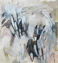 Fluid Flow II by Madison Bloch