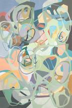 Spiral Intent by Madison Bloch