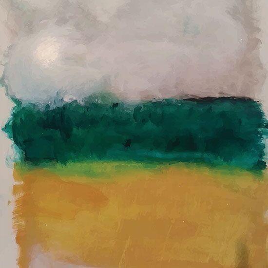 art prints - Calmess Waiting by Linda Schoff