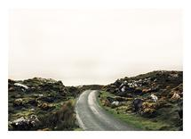 Connemara Roads by Jenni Jacobus
