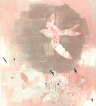 fly away home - rose by barbara chotiner