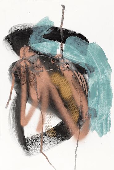 art prints - Lina Y Challie by Lauren Packard