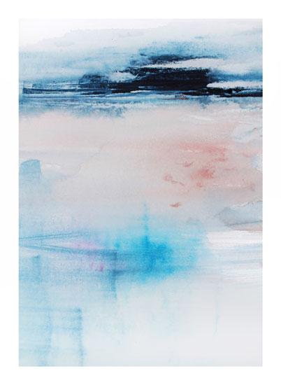 art prints - Acceptance by Karen Kaul