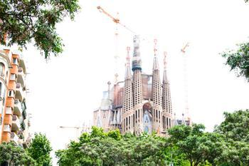 La Sagrada Familia II