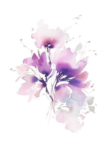 art prints - Magnolias by Stephanie Fehrenbach