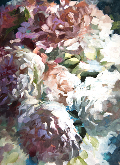 art prints - Dance of Light by Sarah Nightingale
