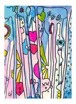 Blue Play by Tonya Doughty
