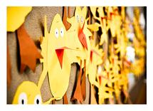 Ducks, Ducks, Ducks by Tonya Doughty