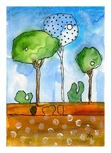 Parkish 2 by Tonya Doughty
