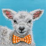 Dandy Lamb by Megan Carty