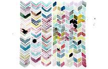 Multicolor Arrows by Amanda Sullivan