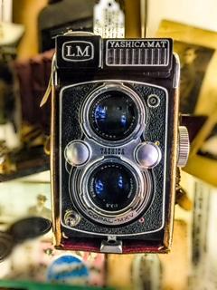 Camera Three
